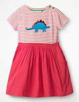 Boden Sequin Colour-change Dress