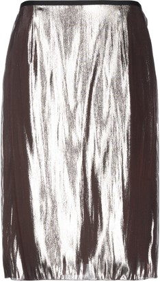 Lanvin 3/4 length skirts