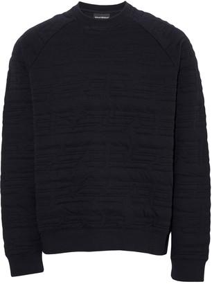 Emporio Armani Sweatshirts