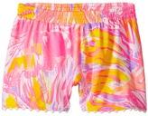 Lilly Pulitzer Arnita Shorts (Toddler/Little Kids/Big Kids)