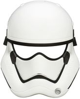 Star Wars Episode VII The Force Awakens First Order Stormtrooper Mask by Hasbro
