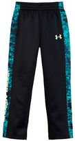 Under Armour Boys 2-7 Elasticized Waist Pants