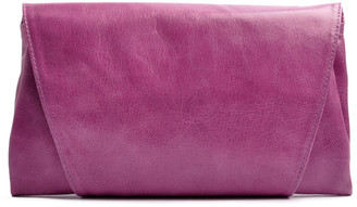 Ostwald Finest Couture Bags Envelope . Clutch I Hot-Pink