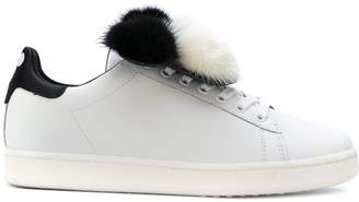 Moa Master Of Arts pom pom sneakers