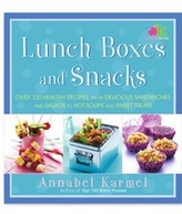 Simon & Schuster Lunch Boxes and Snacks