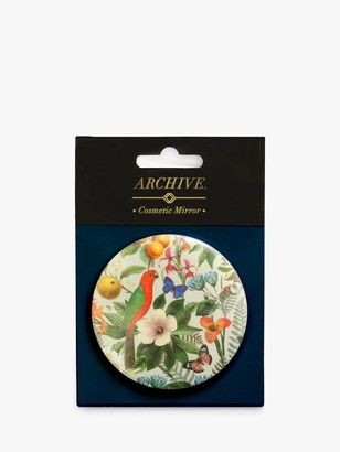 Archive Archive Cosmetic Compact Mirror
