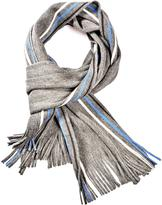 Fraas Men's Lined Scarf