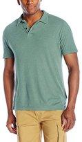 Agave Men's Chetco Short Sleeve Polo Shirt