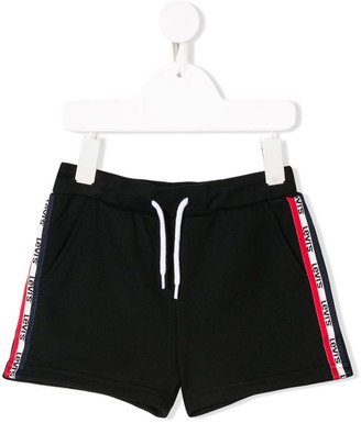 Levi's Drawstring Casual Shorts