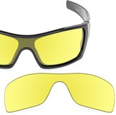 Revant Replacement Lenses for Oakley Batwolf HD Yellow