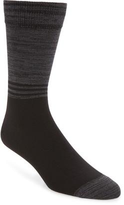 Nordstrom Ultra Soft Marled Socks