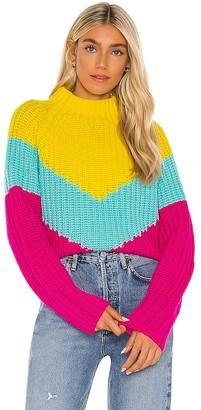 Essentiel Antwerp Wavinci Pullover