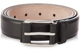 Gucci Smooth-leather Belt