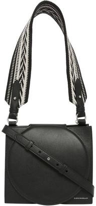 Elena Ghisellini B1021 Cercle Top Handle Shoulder Bag