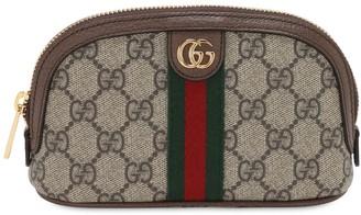Gucci Small Ophidia Gg Supreme Make-up Bag