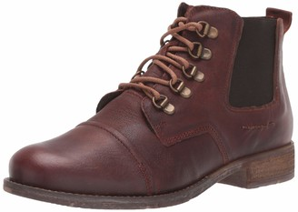 Josef Seibel Women's Sienna 09 Ankle Boot