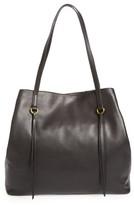 Hobo Kingston Leather Tote - Black