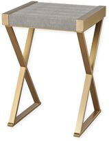 Sterling Industries Sands Point Console Table in Gold