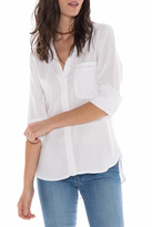 Bella Dahl Tencel Shirt