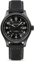 Hamilton Khaki Field Titanium Automatic Watch, 42mm