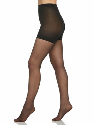 Berkshire Women's The Easy On Luxe Matte Sheer Pantyhose