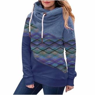 Writtian Baby Writtian Women's Casual Long-Sleeved Sweater Tops
