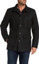 TAROCASH Arden Wool Blend Coat