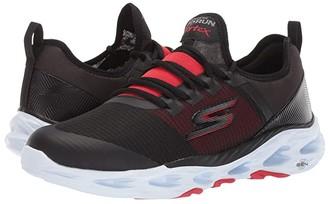 Skechers Go Run Vortex (Black/Red) Men's Running Shoes