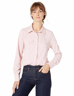 Lysse Women's Brinkley Button Down