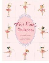 Macmillan Miss Lina's Ballerinas Book