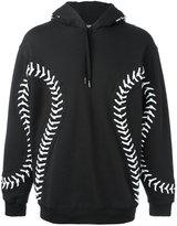 Kokon To Zai baseball hoodie