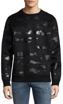 Diesel Oliver Camouflage Sweater