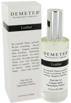 Demeter by Leather Cologne Spray for Women (4 oz)