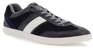 Original Penguin Tyler Colorblock Leather Sneaker