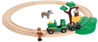 Brio Safari Train Set