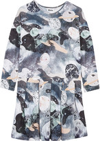 Molo Cillie space print dress 3-14 years