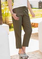 Together Zip Trousers