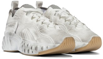 Acne Studios Manhattan Tumbled sneakers