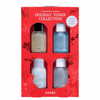 Cosrx Holiday Toner Collection