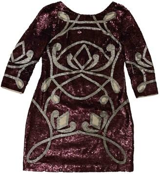 Needle & Thread Multicolour Dress for Women
