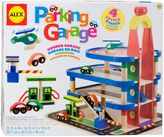 Alex Parking Garage