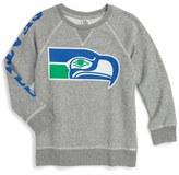 Junk Food Clothing Formation Seattle Seahawks Sweatshirt (Toddler Boys, Little Boys & Big Boys)