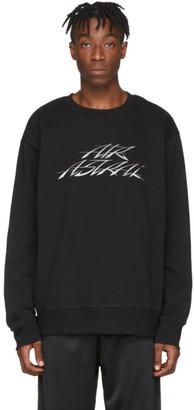 Clot Black Air Astrial Sweatshirt