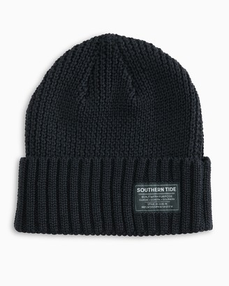 Southern Tide Mens Knit Beanie