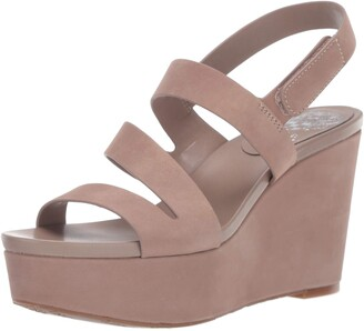 Vince Camuto Cool Velley Taupe 6.5