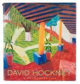 Abrams David Hockney: A Retrospective