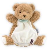 Kaloo Bear Lovie Puppet