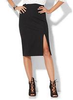 New York & Co. 7th Avenue Design Studio Pencil Skirt - SuperStretch