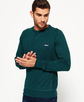Superdry Orange Label Crew Neck Sweater