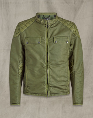 Belstaff Xman Racing Jacket